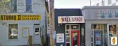 Wall Space gallery - Westboro, Ottawa