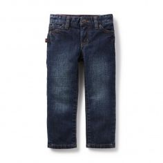 Daytripper Denim Pants | Tea Collection