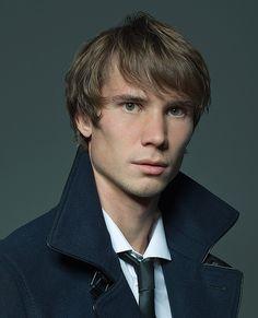 Anton Shunin--Russia
