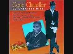 Gene Chandler ~ Duke Of Earl  ~  Feel like doin the STROLLLLL....real slow ;o)