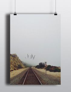 Perpetual Calendar by Arina Pozdnyak, via Behance
