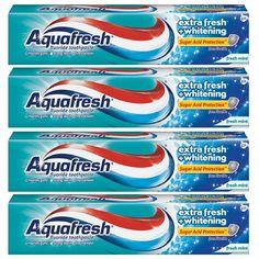 Aquafresh Toothpaste Just $0.73 At Walmart!  feeds.feedblitz.c...