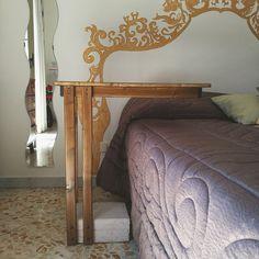 Tavolino letto - bed table
