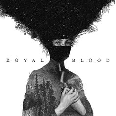 Royal Blood - Royal Blood (2014)