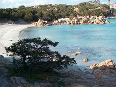 Capriccioli, Sardinia