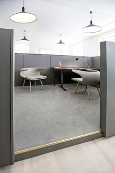 office design, HelleFlou,design,interiors
