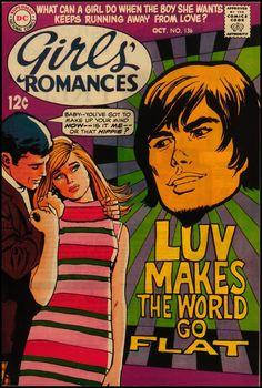 girls romances