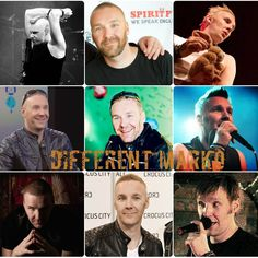 Poets Of The Fall, Many Faces, Band, Poster, Instagram, Simple, Sash, Bands, Billboard