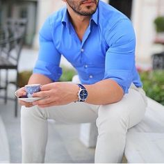 Mens fashion Urban Work - - Mens fashion Trendy Outfit - Mens fashion Suits Plus Size Trendy Mens Fashion, Mens Fashion Suits, Stylish Men, Mens Suits, Men Casual, Men's Fashion, Latest Men Fashion, Luxury Fashion, Smart Casual