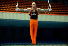 Un gymnaste hollandais renvoyé des Jeux après avoir passé la nuit à picoler | VICE Sports