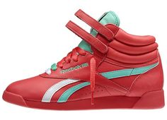 Women's Freestyle Hi Splitz Shoes V52813