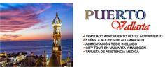 Puerto Vallarta, un destino que tienes que conocer