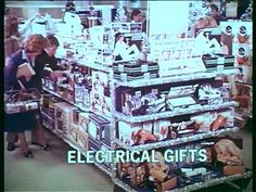 Woolworth's Christmas ad (1978) - YouTube