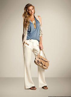 [Catarina Herrera] office wear. inspiration.