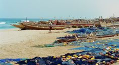 """Mauritania 
