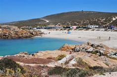 Columbine Nature Reserve | Paternoster self catering weekend getaway accommodation, Western Cape | Budget-Getaways South Africa