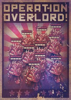 For more StarCraft 2 Propaganda posters, go... | the Scope Out