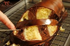 Caramel Apples, Baked Potato, Baking Recipes, French Toast, Bakery, Food And Drink, Ale, Treats, Cookies