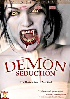 Demon Seduction Horror Movie - Watch free on Viewster.com  #movie #movies #horror #scary