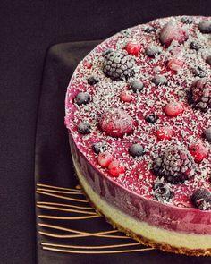 Raw Desserts, Acai Bowl, Homemade, Vegan, Breakfast, Instagram, Food, Acai Berry Bowl, Morning Coffee