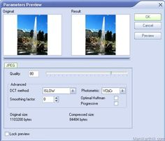 An image converter is great software to have as it is effective in converting images from one format to another. It is used by photographers and web designers as it is effective