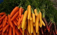Keď je táto zelenina uvarená, získa vyššiu výživovú hodnotu! Je odporúčaná pre ľudí ktorí trpia rakovinou! | Domáca Medicína