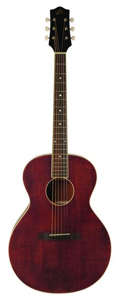 The Loar Brownstone LH-204 (List of acoustics under $500. Which of these, if any?)