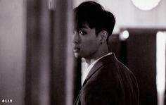 [SCAN/HQ] EXODUS ALBUM PB LAY :: OliV*올리브