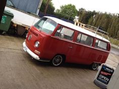 VW Campervan T2 Tintop 1968 - NEVER BEEN WELDED | eBay