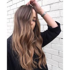 Subtle #balayage by Jaye Edwards for EdwardsAndCo