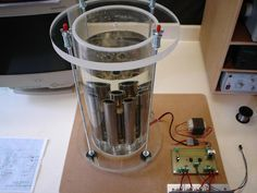 stanley meyer water fuel cell - Google Search