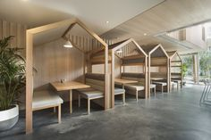 Galeria de Kitty Burns / Biasol: Design Studio - 6