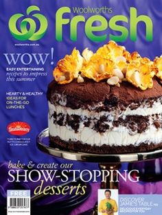 Fresh magazine new woolworths supermarket christmas shop online for groceries check out the online catalogue pick up groceries at your local store online groceries food delivery with woolworths online forumfinder Images