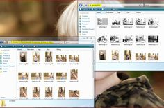 tips for printing and organizing your photos by Lacey Meyers