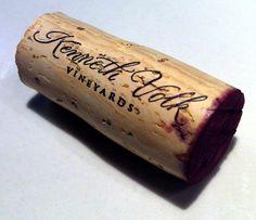 Wine Review: 2008 Ke