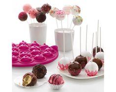 Molde para cake pops | Artilugios de cocina
