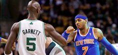 Du mouvement aux Knicks