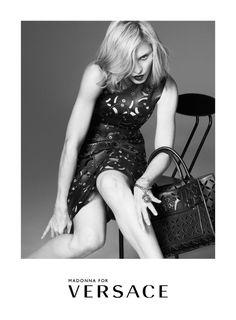 Versace ss 2015 Mert Alas e Marcus Piggott
