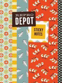 9,30€. Repro Depot Sticky Notes