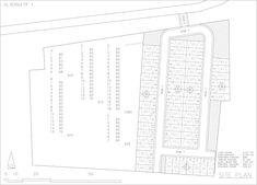 Jasa Membuat Site Plan  Kami tidak sekedar memberikan jasa membuat site plan, tetapi juga sebagai teman diskusi Anda berkaitan dengan gagas... Floor Plans, Diagram, How To Plan, Floor Plan Drawing, House Floor Plans