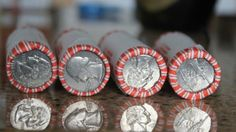 You don't need to find a Revolutionary War-era coin to make a fortune from your change. These eight valuable coins could be hiding in your pocket right now.