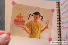 Ciloubidouille » Préparation anniversaire «atelier cuisine» #1