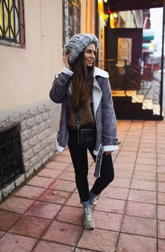 I'M Blog: Daily look