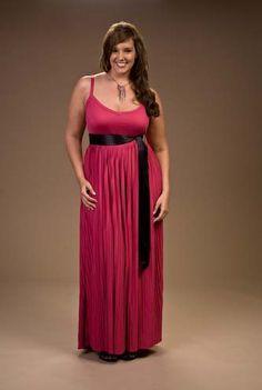 http://vestidosdefiestatallasgrandes.webnode.es/ Vestidos de fiesta elegantes y favorecedores