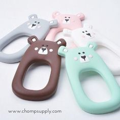 Shop our BPA-free, FDA approved silicone Teethers in a wide variety of colours and shapes! Tinkerbell, Friends Mom, Metallic Pink, Diy Supplies, Baby Hacks, Mild Soap, Mom And Baby, Baby Boy, Baby Care