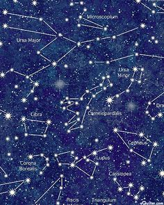 constellations essay Constellation from wikipedia, the free encyclopedia in modern astronomy, a constellation is an internationally defined area of the celestial sphere.