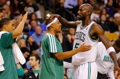Lucky to be witnessing greatness every night with this Celtics team - CelticsBlog