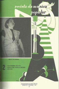 Revista da Música Popular Brasileira - nº 2