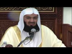 The OPPORTUNITIES and CHANGES - MUFTI MENK
