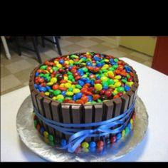 Talk about a choclate cake!!!!!!!!!!!!!